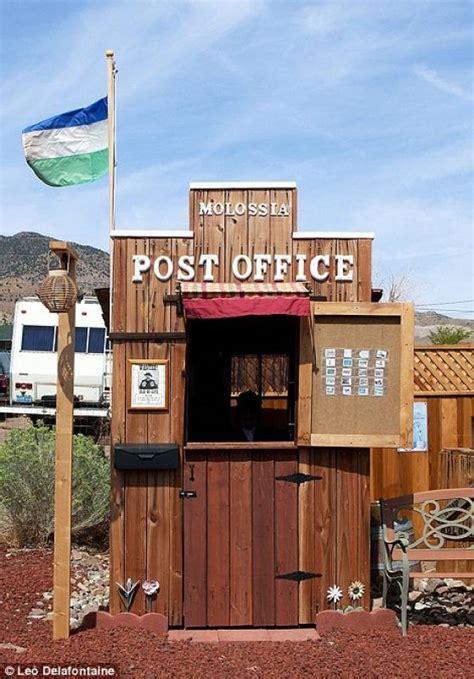ufficio postale di ufficio postale di molossia dago fotogallery