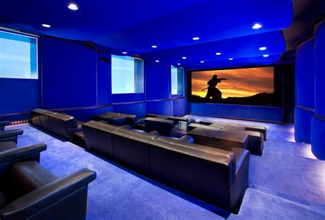 digital horizons home theater