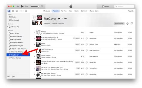 how to move spotify music to itunes how to copy playlist from spotify to itunes