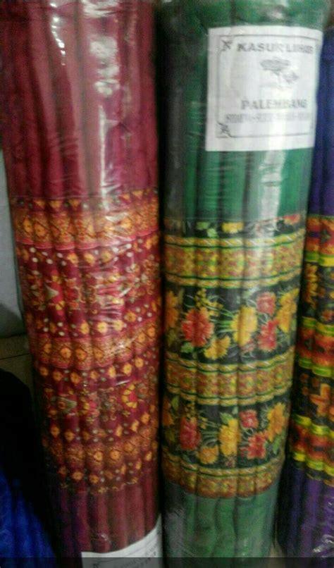 jual kasur palembang isi kapuk ukuran 160 x 200 cm