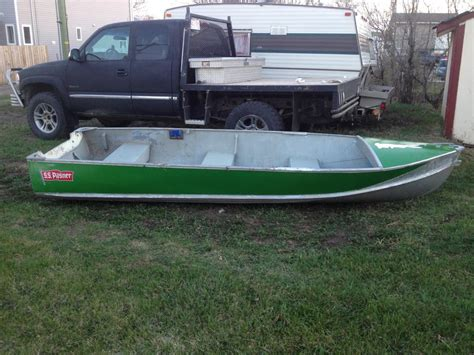 aluminum boats grande prairie rcmp issue warning after rash of boat thefts my grande