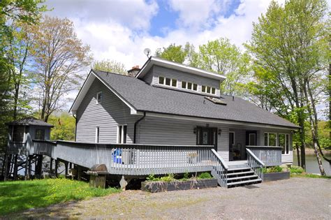 Balm Ontario Cottage Rentals by Cottage 266 For Rent On Gibson Lake Near Bala In District