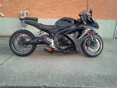 Suzuki Pocket Bikes 2006 Suzuki Gsxr 600 5 000 Firm 100460262 Custom Mini
