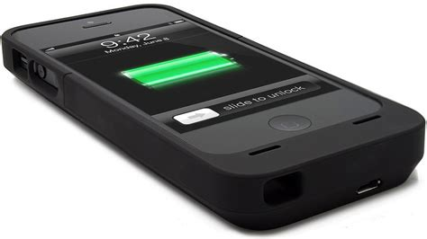 best iphone cases 5 the best iphone 5 battery is the lenmar meridian tested