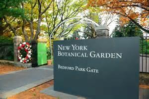 Botanical Garden Nyc New York Botanical Garden New York City Ruebarue