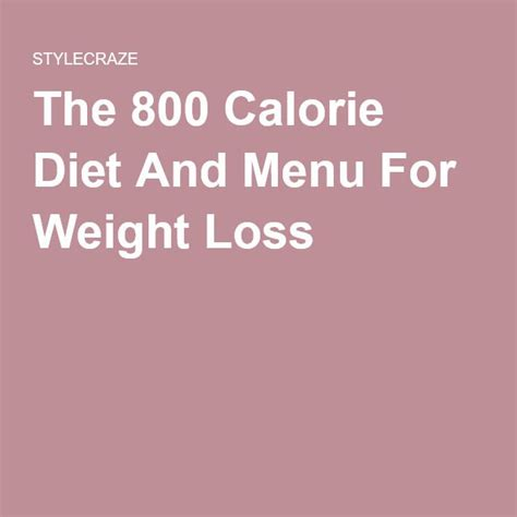 weight loss 800 calories daily the 25 best ideas about 800 calorie diet on