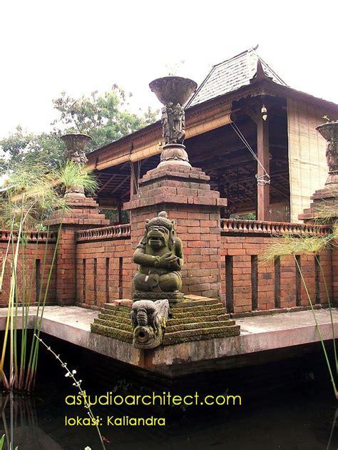 dinding bata ekspos alami  eksotis exposed brick wall natural  exotic arsitektur