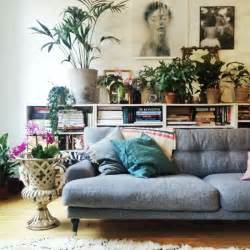 Home Decor Plants Living Room Inspired By Jessica Alba Organic Interiors Home