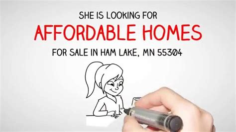 houses for sale in ham lake mn homes for sale under 200k in ham lake mn