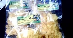 cara membuat manisan mangga kering pedas cara membuat manisan mangga kering