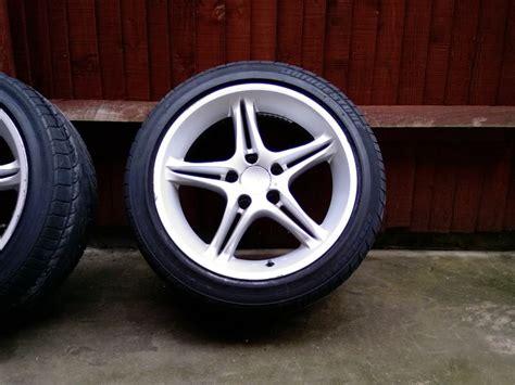 advan avs  alloy wheels driftworks forum