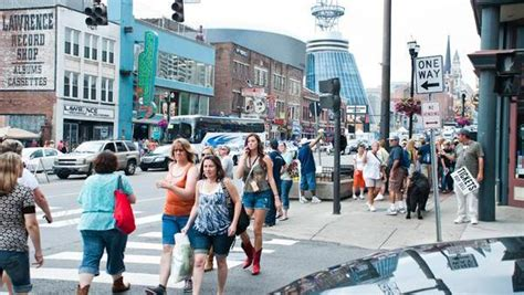 country music festivals tennessee 2014 tennessee hit a major tourism milestone in 2014