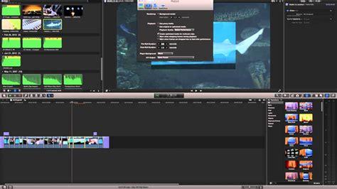 final cut pro backgrounds turn off background rendering in final cut pro x youtube