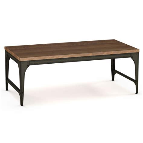 elwood coffee table home envy furnishings solid wood