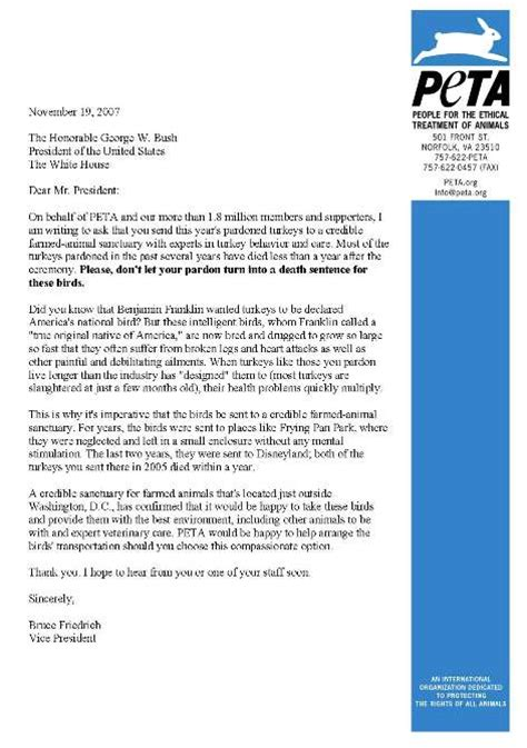 Sle Petition Letter For Pardon To Governor How To Write A Pardon Letter To The President