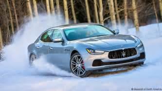Maserati Ghibli Qs4 Maserati Ghibli 2016 Image 153