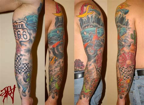 tattoo in quebec city sleeve tattoos 10 handpicked ideas to discover in