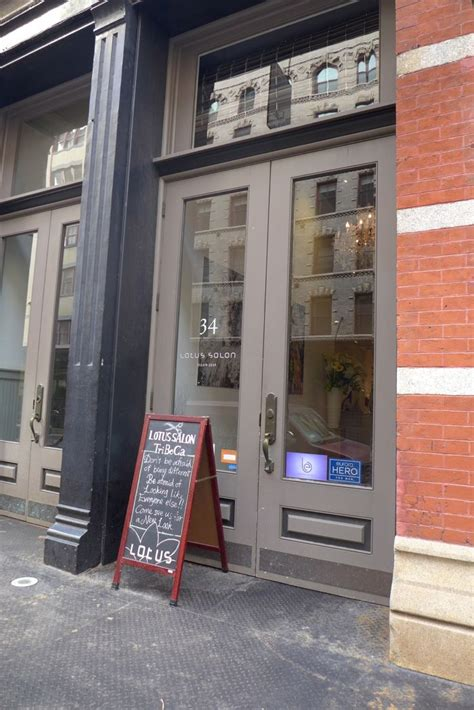 tribeca citizen another haircare brand is opening a salon