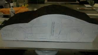 how i go about making a 3d car cake by paul delaney