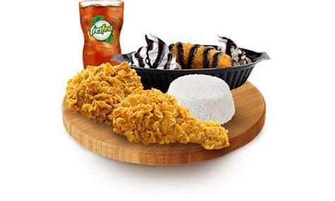 Paket Sembako Hemat Rp 280 Ribu ini dia daftar paket murah buka puasa di restoran cepat saji money id