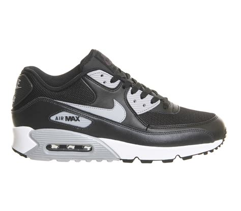 Sepatu Nike Airmax 90 Unisex 01 nike air max 90 black wolf grey white essential unisex sports