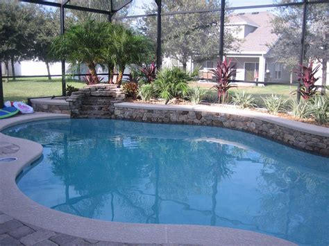 pool fountain ideas swimming pools with rock formation design pool fountain ideas