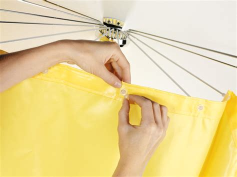 Duschspinne Ohne Bohren by Spirella Ombrella 12 Arms Duschschirm Duschspinne