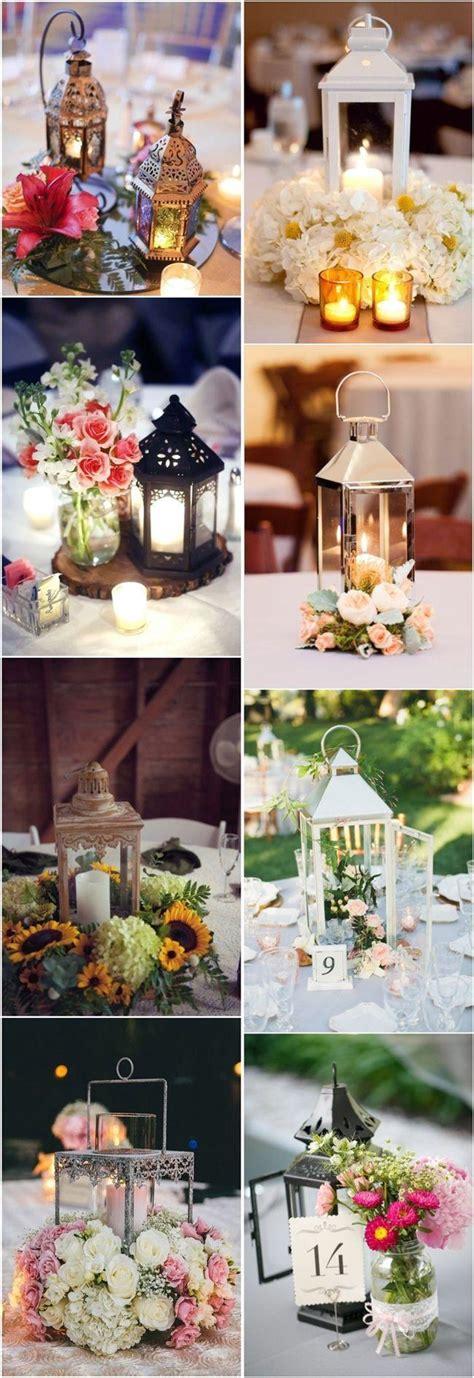 48 amazing lantern wedding centerpiece ideas 2501008