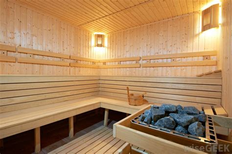 A Steam Room by Sauna Vs Steam Room Which Is Better For Your Skin Acne Expert Grooming Uk Style