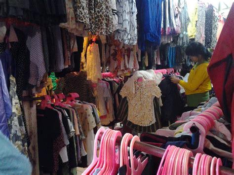 Jas Gedebage Surga Para Pecinta Barang Antik Di Indonesia
