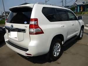 Toyota In Tx 2014 Toyota Land Cruiser Prado Trj150w Tx For Sale In