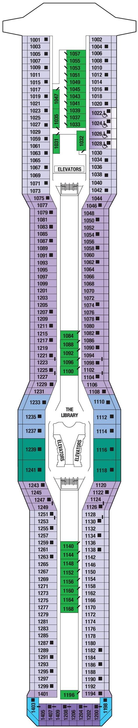 celebrity solstice floor plan celebrity solstice deck plans cruisekings