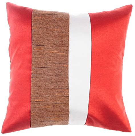zippered couch cushion covers avarada striped crepe throw pillow cover decorative sofa