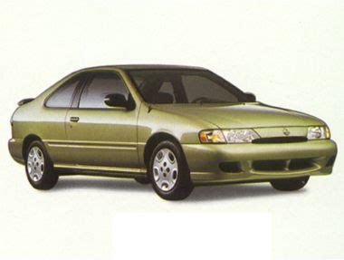 1998 Nissan 200sx Base M5 Coupe Ratings Prices Trims