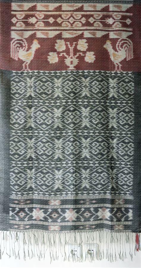 Nusa Pattern 1000 images about sumba ikat on indigo