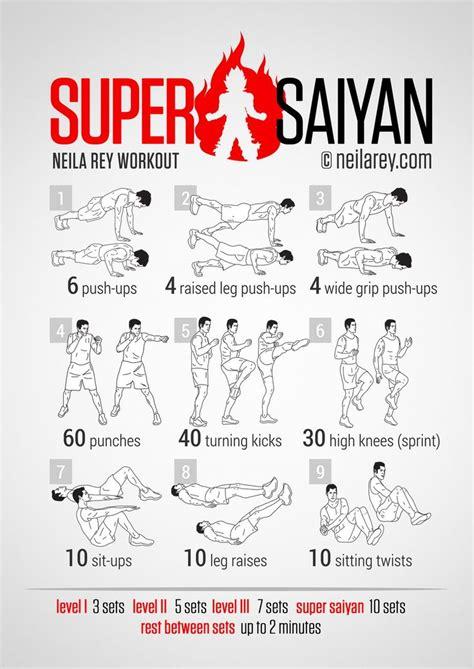printable workout logs bitch i train like goku super saiyan workout goku gohan vegeta if that is
