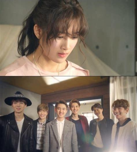 naskah film exo next door exo next door 最終話 うちの隣にexoが住んでいる drama 韓流 韓国芸能ニュースは