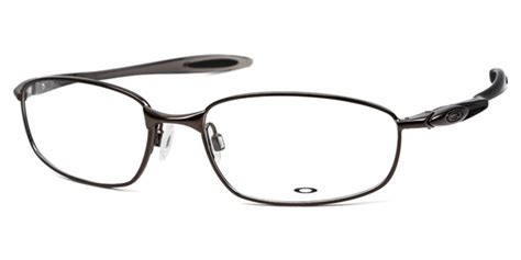 Blender 6b Ox3162 Glasses Oakley oakley ox3162 blender 6b 316201 eyeglasses in pewter grey