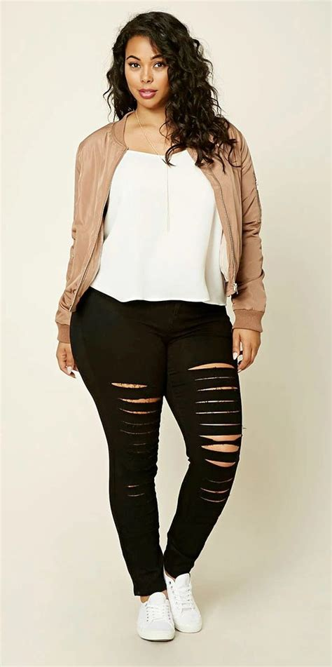 Womens Plus Size Clothing by Plus Size Fashion Is The Trend Now