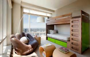 Sophisticated Bedroom Ideas 50 modern bunk bed ideas for small bedrooms