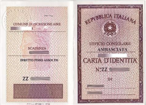 come ottenere la carta di soggiorno come ottenere la carta di identit 224 nel comune di firenze