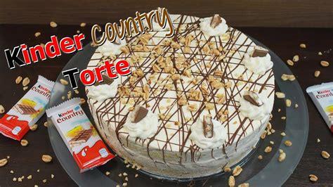 Einfache Torten by Kinder Country Torte Backen Torten Selber Machen