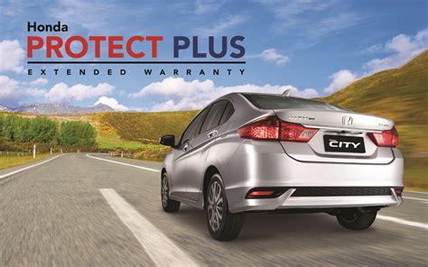honda cars ph  offers extended warranty program