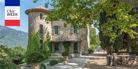 french real estate french castles  sale