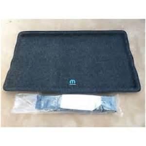 Mopar Cargo Liners Mopar Mopar 82208773 Carpet Cargo Mat Pricefalls