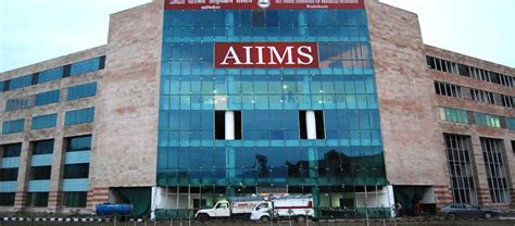 Mba In Hospital Management In Aiims by Aiims Rishikesh Course And Fee Info Admission