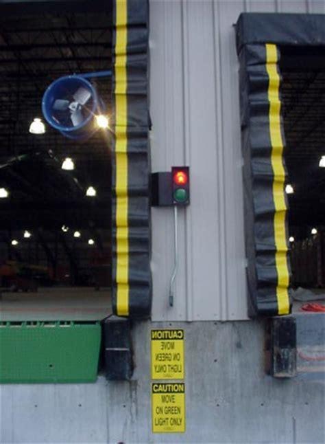 Dock Signal Lights Vs Loading Dock Spotlight Beacon