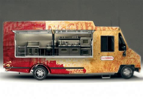 food truck design video ingenious food truck design by yordan silvera