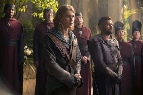 the and of it stories from the chronicles of st ã s books shannara chronicles tv series trailer reveals mtv
