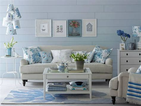 white and baby blue living room alice in wonderland room
